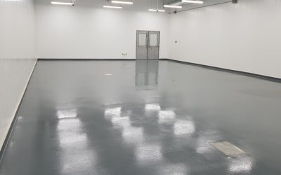 Flooring For Grow Operations To Keep Your Business Growing