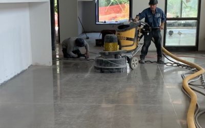 Surface Preparation Tips to Ensure a Successful Floor Installation