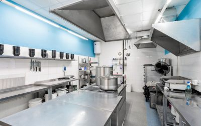 Top Five Reasons -Why Polymer Systems Are So Popular In Commercial Kitchen's Across Ontario
